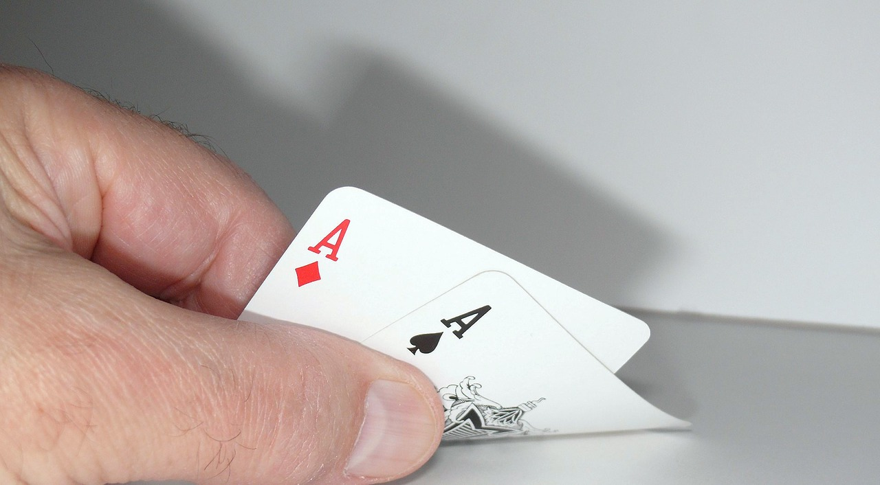 Poker et Intelligence Artificielle